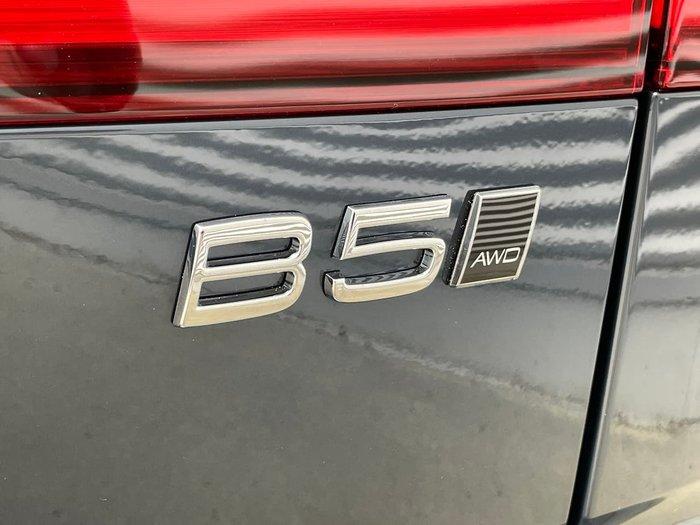 2021 Volvo V60 Cross Country B5 MY22 AWD Blue