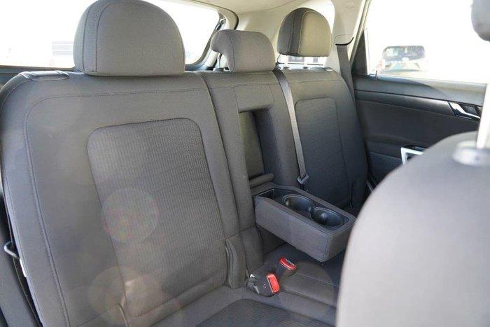 2011 Holden Captiva 5 CG Series II AWD Grey