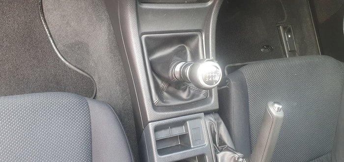 2014 Subaru XV 2.0i-L G4X MY14 AWD Black