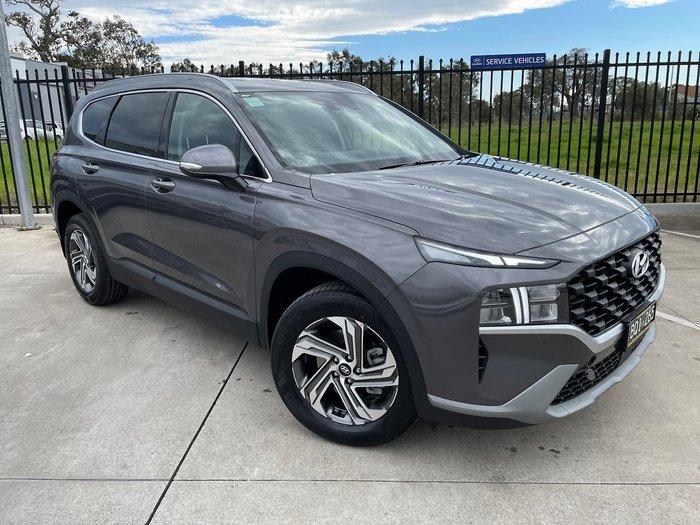 2021 Hyundai Santa Fe Active