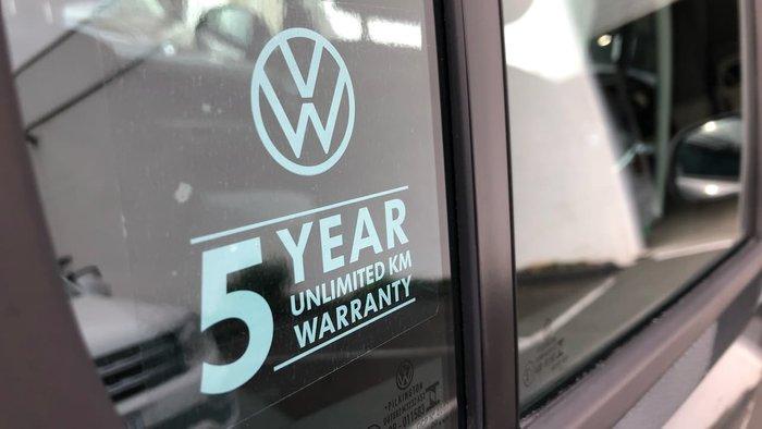 2021 Volkswagen Amarok TDI580 W580S 2H MY21 4X4 Constant Grey