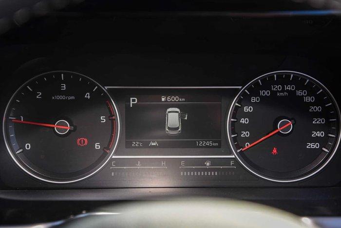 2020 Kia Sorento Sport+ MQ4 MY21 AWD Silver