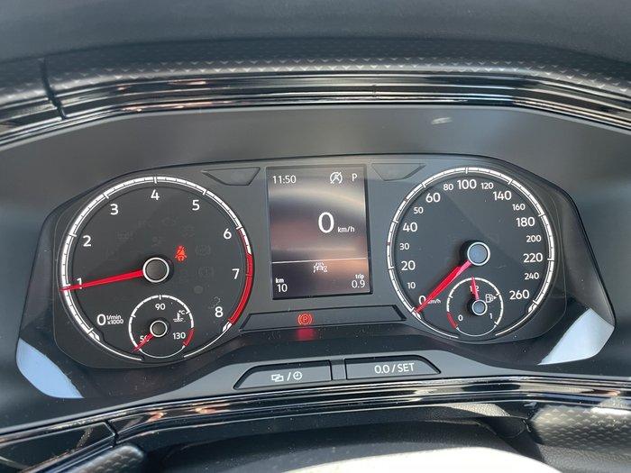 2021 Volkswagen T-Cross