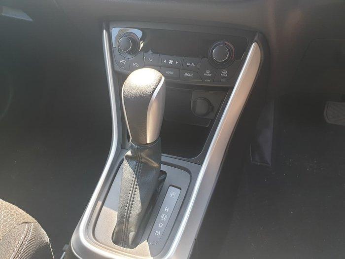 2021 Suzuki S-Cross Turbo JY Silver