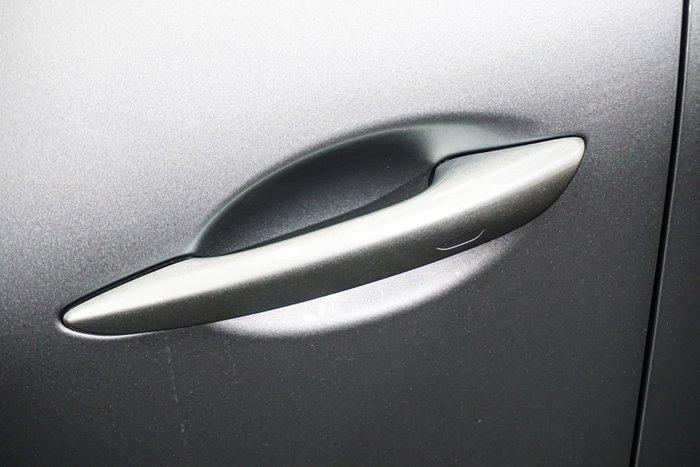 2021 Mazda 3 G20 Touring BP Series Sonic Silver