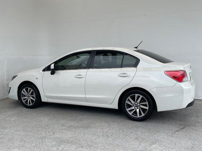 2015 Subaru Impreza 2.0i Premium G4 MY15 AWD