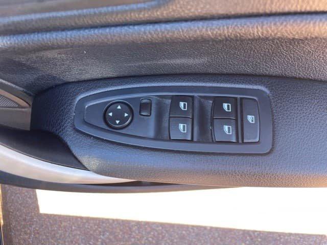 2013 BMW 1 Series 118i F20 Black