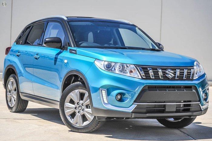 2021 Suzuki Vitara