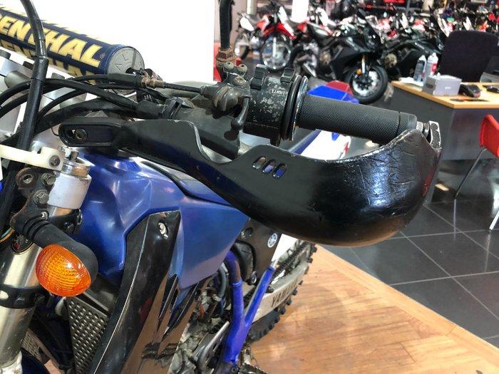 2003 Yamaha WR250F BLUE