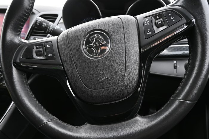 2015 Holden Commodore SV6 VF Series II MY16 Nitrate