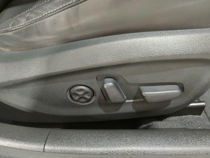 2015 Hyundai Sonata Premium LF Silver