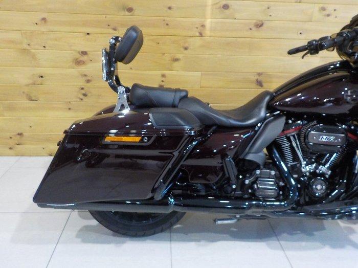 2019 Harley-davidson FLHXSE CVO STREET GLIDE Black