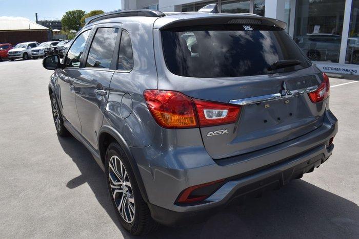 2019 Mitsubishi ASX LS XC MY19 Titanium