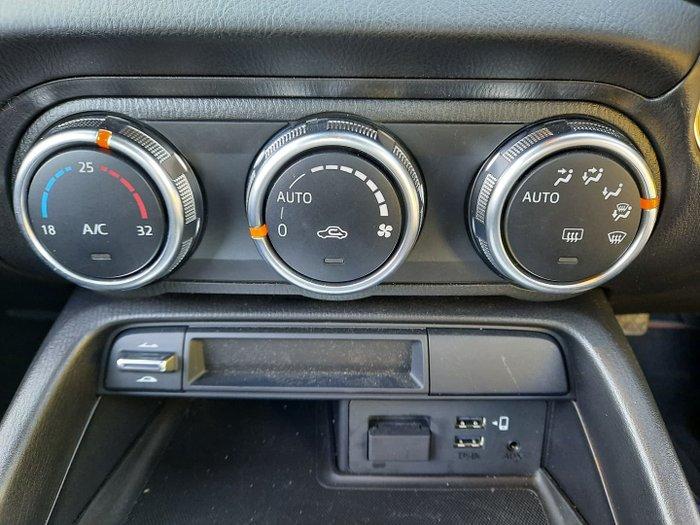 2020 Mazda MX-5 ND Snowflake White Pearl