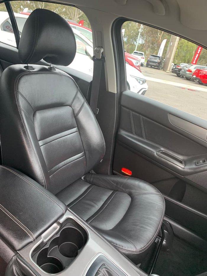 2015 Ford Falcon FG X Bronze