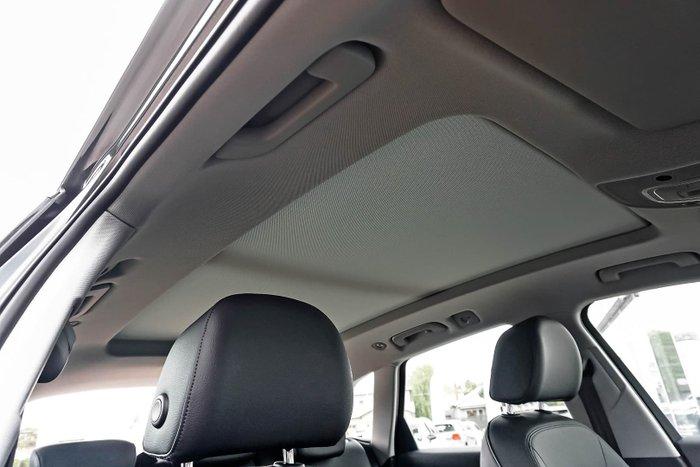 2017 Audi Q5 TDI design FY MY18 4X4 On Demand Manhattan Grey
