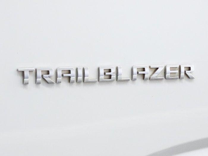 2016 Holden Trailblazer