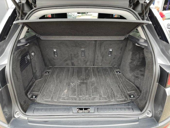2017 Land Rover Range Rover Evoque TD4 180 SE L538 MY17 4X4 On Demand Grey