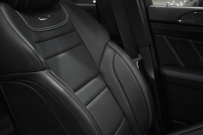 2017 Mercedes-Benz GLE-Class GLE63 AMG S C292 Four Wheel Drive Selenite Grey