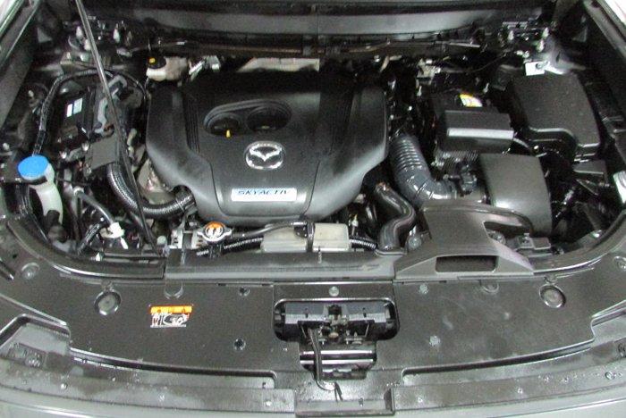2017 Mazda CX-9 Azami TC Machine Grey