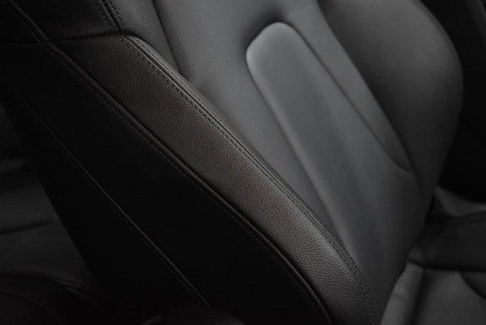 2016 Audi A5 S line plus 8T MY16 Four Wheel Drive Grey