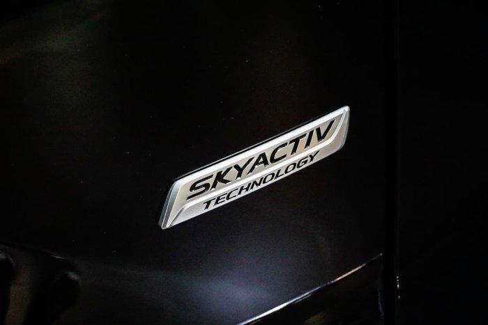 2017 Mazda CX-9 Azami TC Jet Black