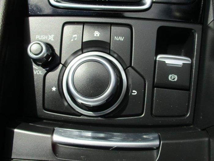 2016 Mazda 3 SP25 Astina BN Series Eternal Blue
