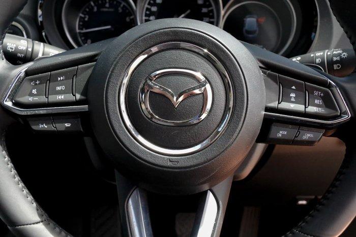 2020 Mazda CX-9 GT TC AWD Machine Grey