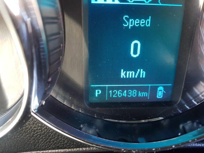 2015 Holden Cruze SRi-V JH Series II MY15 Phantom