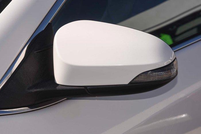 2017 Toyota Aurion Sportivo GSV50R Diamond White