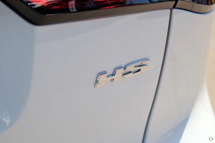 2021 MG HS Essence SAS23 MY21 New Pearl White