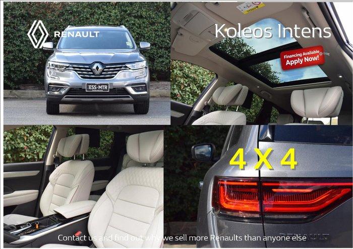 2021 Renault Koleos Intens