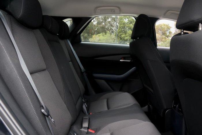 2020 Mazda CX-30 G20 Evolve DM Series Jet Black