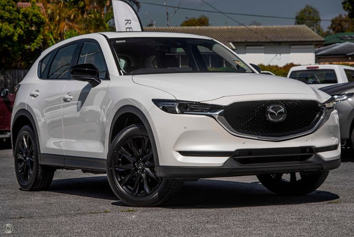 2021 Mazda CX-5 GT SP