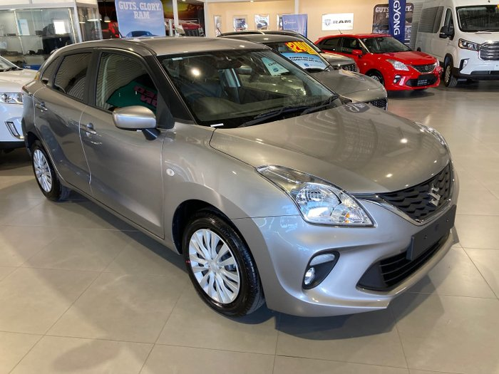 2021 Suzuki Baleno GL