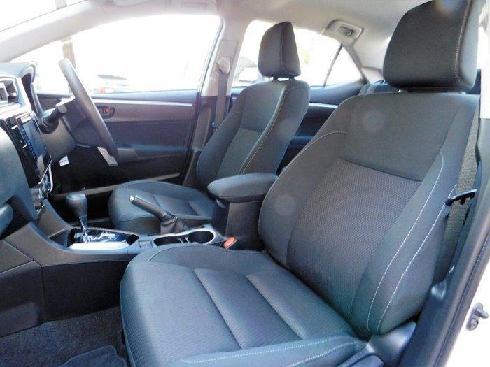 2019 Toyota Corolla
