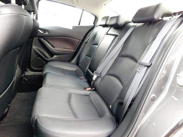 2017 Mazda 3