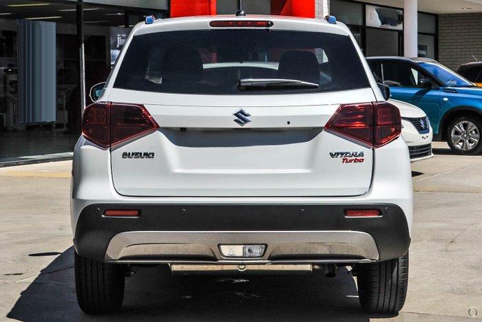 2021 Suzuki Vitara Turbo LY Series II Cool White