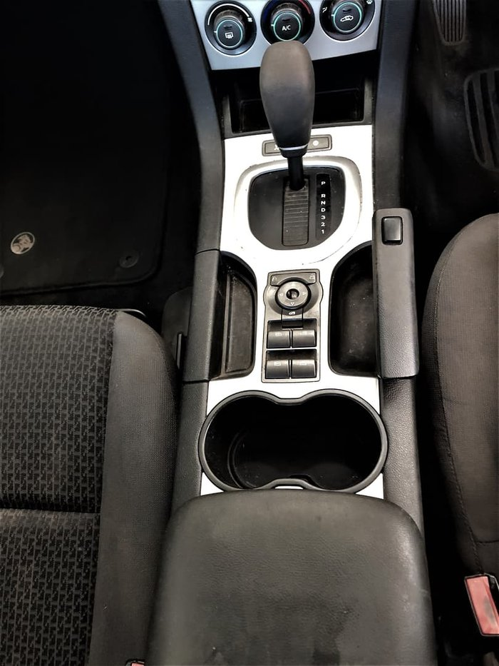 2008 Holden Commodore Omega VE Evoke