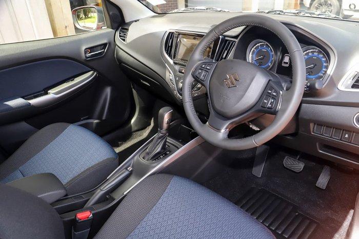 2021 Suzuki Baleno GLX