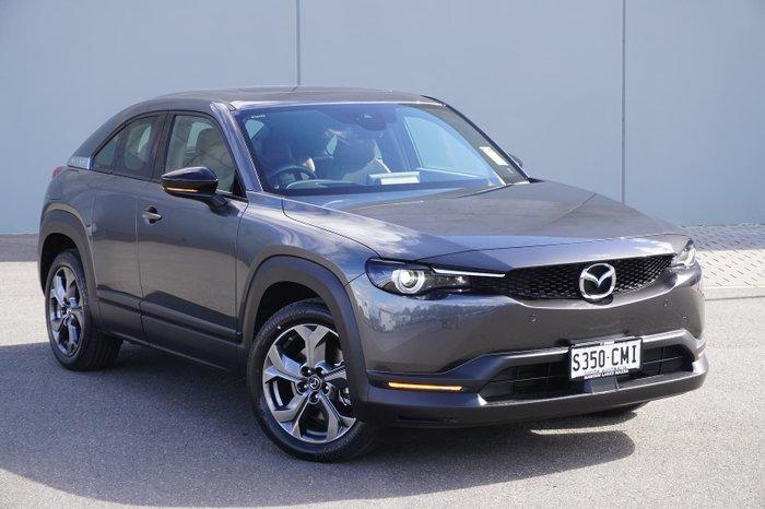2021 Mazda MX-30 E35 Astina DR Series Machine Grey