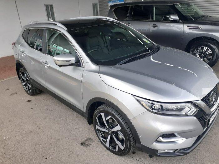 2021 Nissan QASHQAI Ti