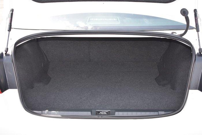 2017 Subaru Liberty 2.5i Premium 6GEN MY18 AWD Crystal White