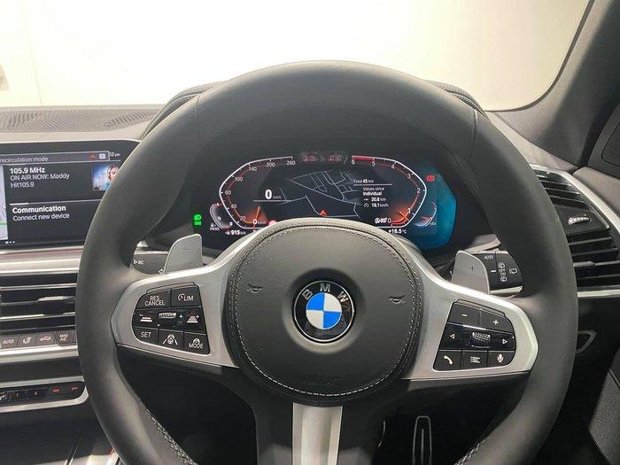 2021 BMW X5 xDrive30d M Sport G05 4X4 Constant Grey