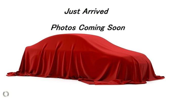 2019 Mazda CX-5 Maxx Sport KF Series AWD White