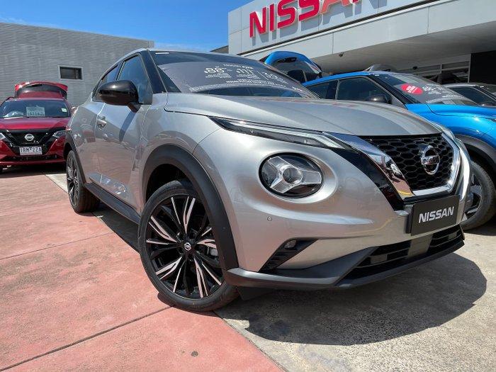 2021 Nissan JUKE Ti