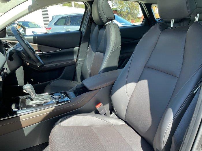 2020 Mazda CX-30 G25 Astina DM Series AWD Black