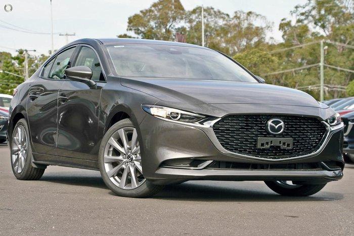 2021 Mazda 3 G25 GT