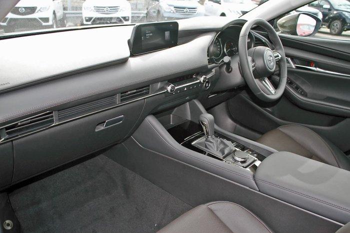 2021 Mazda 3 G25 GT BP Series Bronze