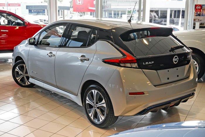 2021 Nissan LEAF e+ ZE1 Platinum
